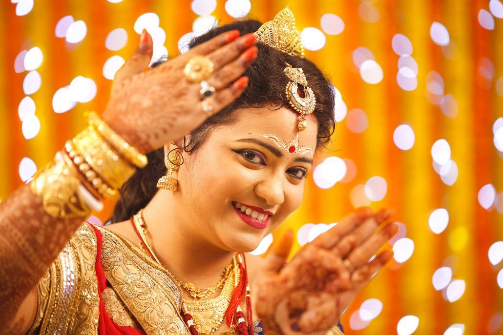 wedding photography by The Sparkling Wedding wedding photographers in Kolkata