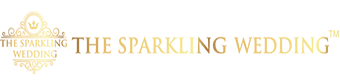 The Sparkling Wedding Photography Retina Logo